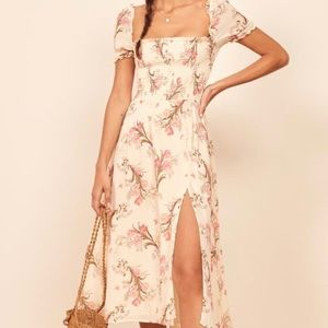 Reformation Inka Dress